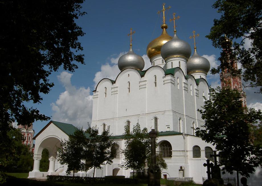 Смоленский собор середина 16 в.